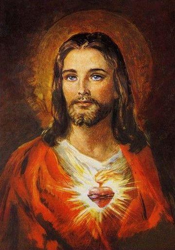 plakat serce pana jezusa 0156